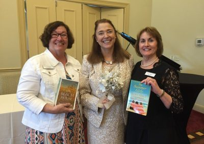 2017 Literary Luncheon with Mary Alice Monroe