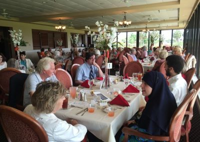 2016 Volunteer Luncheon