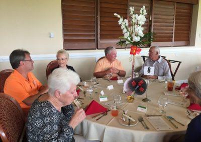 2016 Volunteer Luncheon