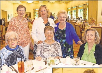"""Lovely Ladies of Punta Gorda"""