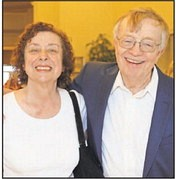 enetta and Donald Koch