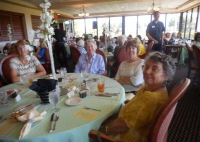 Friends Volunteer Luncheon, 2017