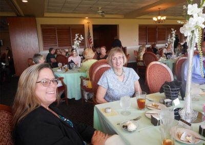 2017 Volunteer Luncheon
