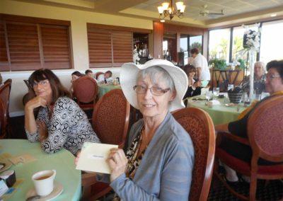 2017 Volunteer Luncheon