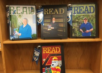 Join in Summer Reading