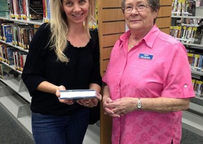 Punta Gorda Library Volunteers