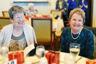 2018 Literary Luncheon, Friends of the Punta Gorda Library