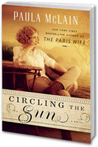 Picture of the Novel by Paula McLain: Circling the Sun