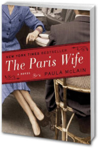 Picture of the Novel by Paula McLain: The Paris Wife