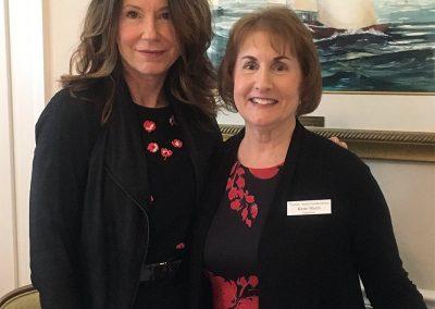 2019 Literary Luncheon with Paula McLain