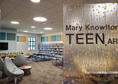 Mary Knowlton Teen Room | Punta Gorda Charlotte Library