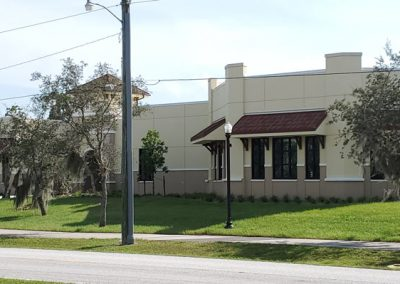 Punta Gorda Charlotte Library | New Building