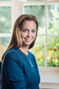 Picture of Marie Benedict