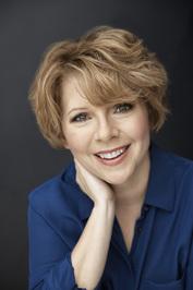 Melanie Benjamin, New York Times Best Selling Author